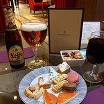 Photo de Hotel Etoile Saint-Honore by HappyCulture