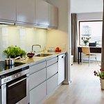 Kitchen 60m2