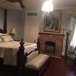 Steel Magnolia House Bed & Breakfast Foto
