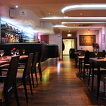 Lovely spacious restaurant