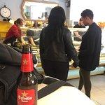 Photo of DADA Cafe Barcelona