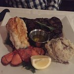 Photo de Thoroughbreds Chophouse & Seafood Grille