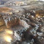 Photo de Museo y Parque Arqueologico Cueva Pintada