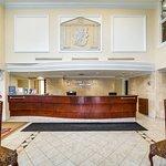 Hotel Reception / Lobby
