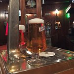 The Lion Pub Image