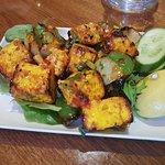 Chicken Malabar