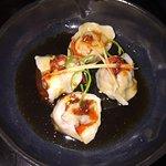 Schezwan Dumplings