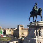 Photo of Piazza Venezia