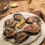 Foto di Georges - seafood
