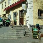 Cafe Zur Seegrotte