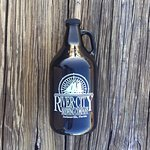 Growlers available with our house brewed beer.