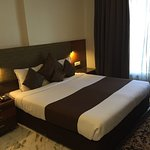 Photo de Amantra Comfort Hotel