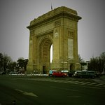 Photo of Triumph Arch