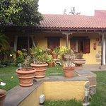 Photo of Hotel Rural Las Calas