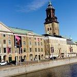 Scandic Europa Gothenburg Foto