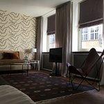 Foto de CORTIINA Hotel