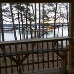 Foto de Iron Mountain Lodge & Marina