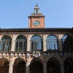 Archiginnasio di Bologna Foto