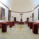 Catedral de Santa Ana Foto