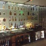 selezione bar