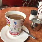 Foto de Cafe Blah Blah