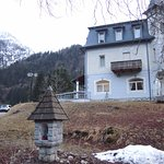 Photo de Hotel Saisera