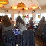 Bean & Olive Riverside Cafe