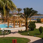 Grand Seas Resort Hostmark Foto