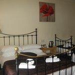Foto de The Turf Hotel