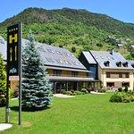 Foto di Hotel Penha