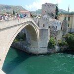 Stari Most (Vecchio ponte)