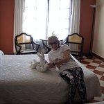 Hotel Casa del Balam Photo