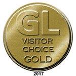 Guestlink Gold Award