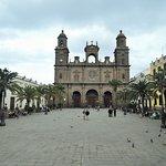 Plaza de Santa Ana Foto