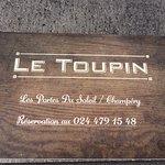 Photo de Restaurant LE TOUPIN