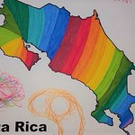 Local School Art for a Diverse and Respectful Costa Rica