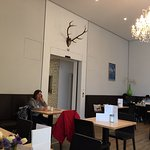 Photo of Restaurant SPEISESAAL in der Bundeskunsthalle