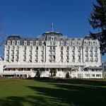 Superbe séjour dans cet hôtel !