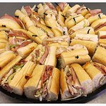 We even cater. Just give us a call.