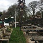 Photo de Exmoor White Horse Inn
