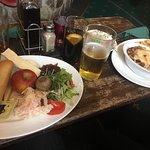 Foto de Exmoor White Horse Inn