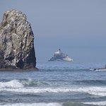 Foto di Haystack Rock