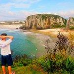 Foto de Praia de Torres (Torres Beach)