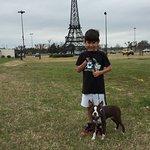 Foto de The Paris, Texas, Eiffel Tower