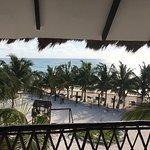 Foto de Los Lirios Hotel Cabanas