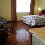 Photo de Hotel Nuevo Sol
