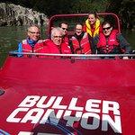 Photo of Buller Canyon Jet