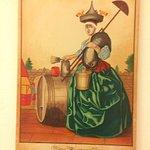Schlenkerla, die historische Rauchbierbrauerei Foto