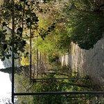 Parc St Bernard