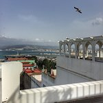 Photo de Hotel Nord-Pinus Tanger
